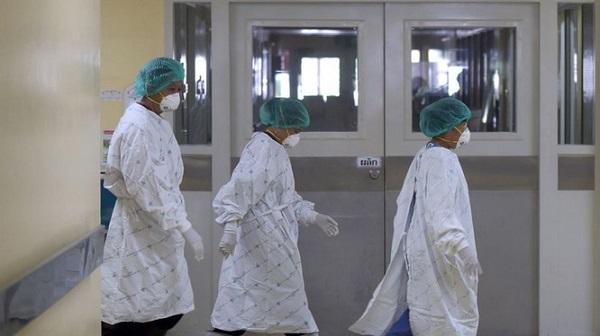 Cách phát hiện và điều trị bệnh viêm phổi lạ từ Trung Quốc - Ảnh 1