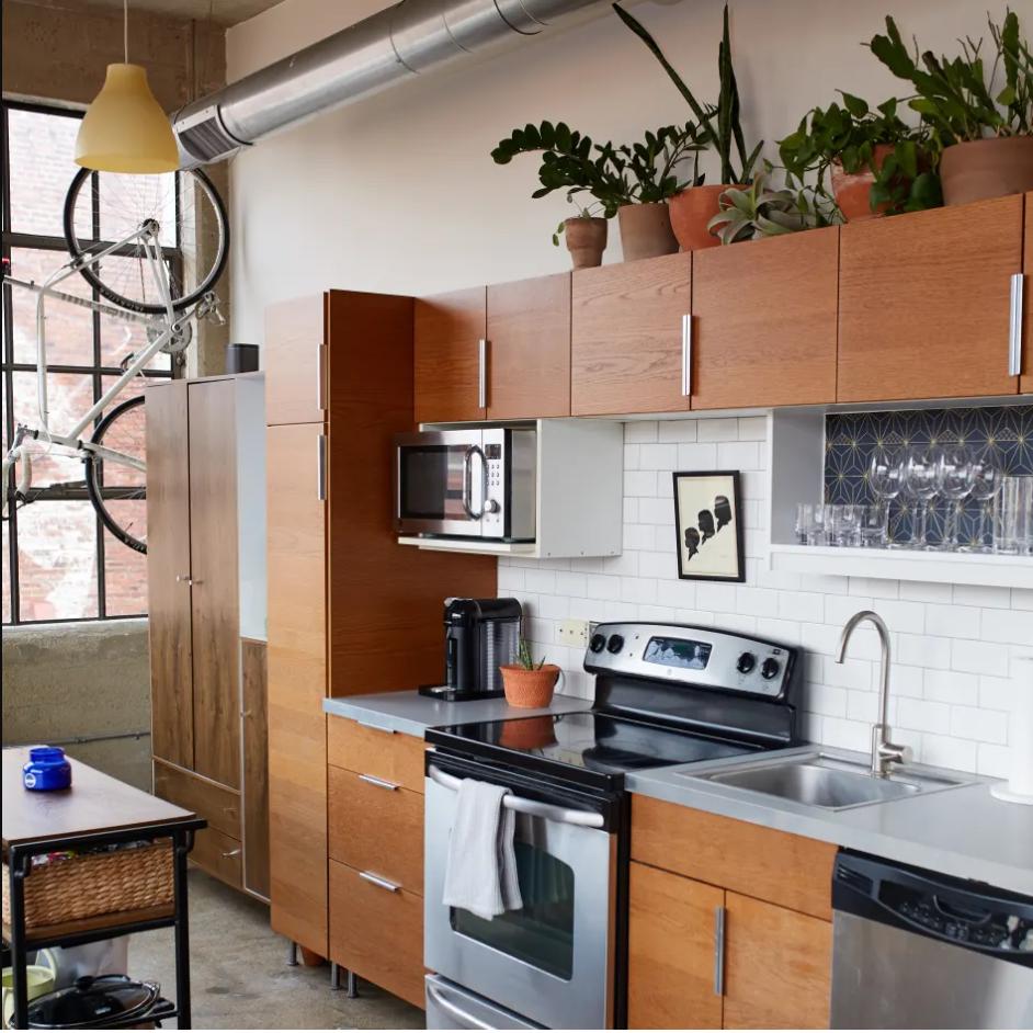 Rộng 180 mét vuông, đây là căn hộ điển hình cho sự tinh tế được xây dựng trên một ngân sách hạn hẹp - Ảnh 3