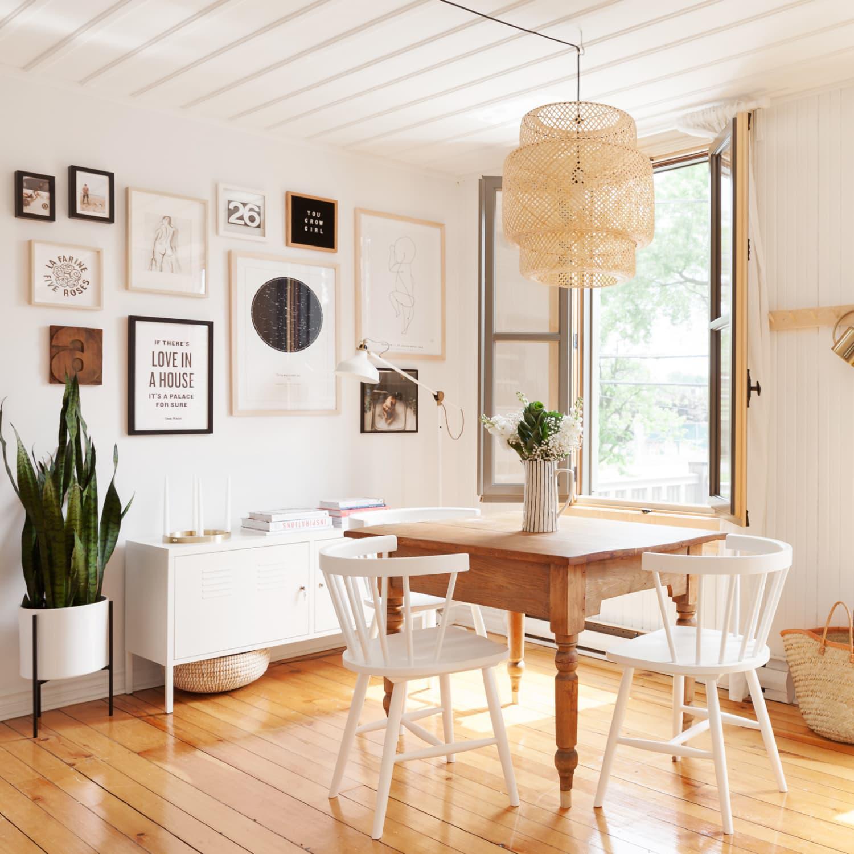 Rộng 180 mét vuông, đây là căn hộ điển hình cho sự tinh tế được xây dựng trên một ngân sách hạn hẹp - Ảnh 4