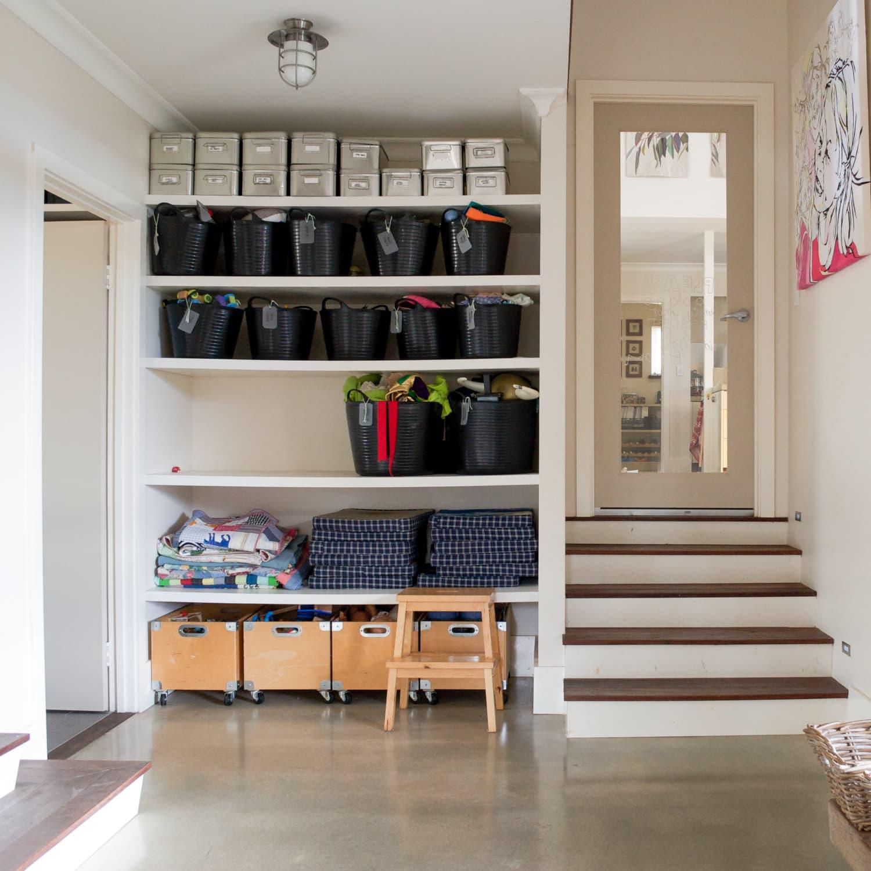 Rộng 180 mét vuông, đây là căn hộ điển hình cho sự tinh tế được xây dựng trên một ngân sách hạn hẹp - Ảnh 5