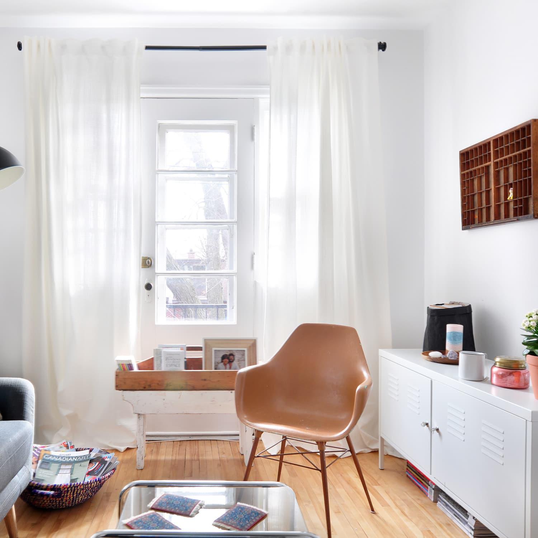 Rộng 180 mét vuông, đây là căn hộ điển hình cho sự tinh tế được xây dựng trên một ngân sách hạn hẹp - Ảnh 6