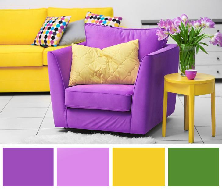 9 lời khuyên của các nhà thiết kế nội thất giúp bạn trang trí nhà chuẩn đẹp - Ảnh 5