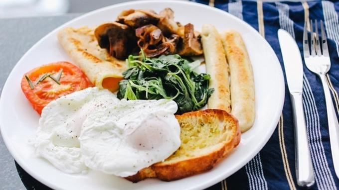 10 thói quen ăn uống giúp bạn giảm cân mà không cần nhịn đói - Ảnh 7