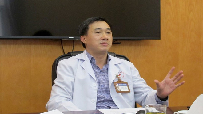 Giám đốc bệnh viện K mách 9 dấu hiệu ung thư sớm: Chỉ cần 1 dấu hiệu phải khám ngay - Ảnh 1