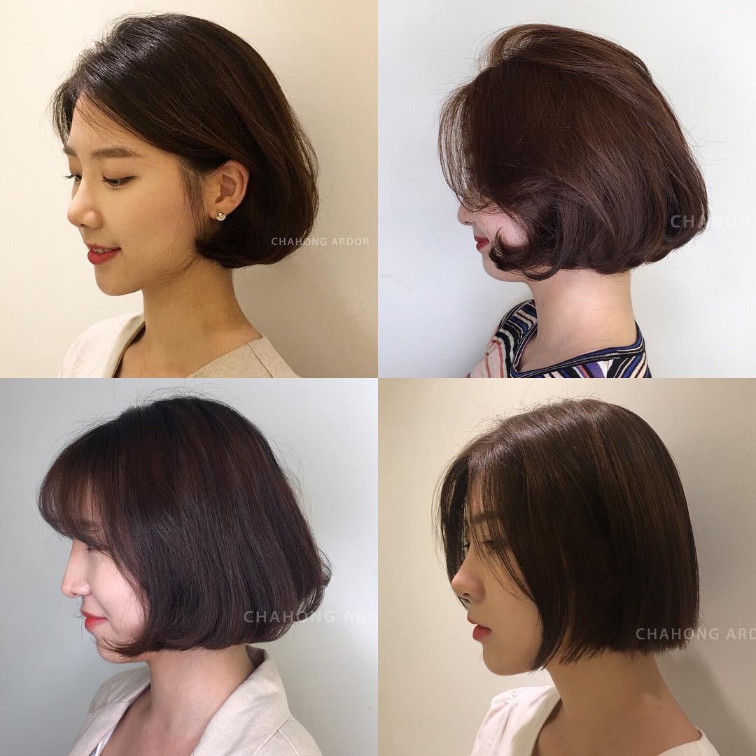 Dự định chào hè với mái tóc ngắn, nếu tuân theo quy luật này thì bạn sẽ chẳng lo cắt hỏng - Ảnh 4