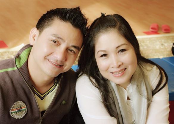 Sau 3 tuần Anh Vũ mất, Hồng Vân nghẹn ngào tiết lộ chuyện đàn em báo mộng cho nhiều người - Ảnh 1