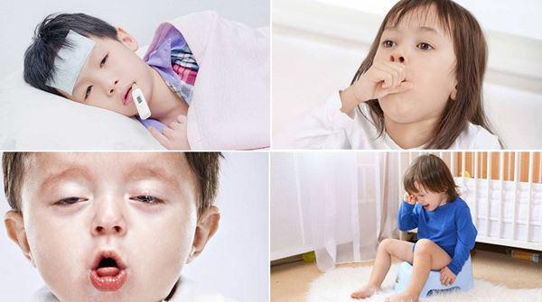 Viêm phổi: Dấu hiệu nhận biết, cách điều trị và chăm sóc trẻ - Ảnh 1