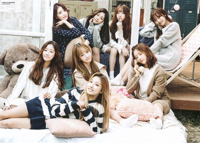 Bật mí bí quyết giảm cân của các thành viên nhóm nhạc Lovelyz: Baby Soul và Jiae đã giảm tới 10kg - Ảnh 2