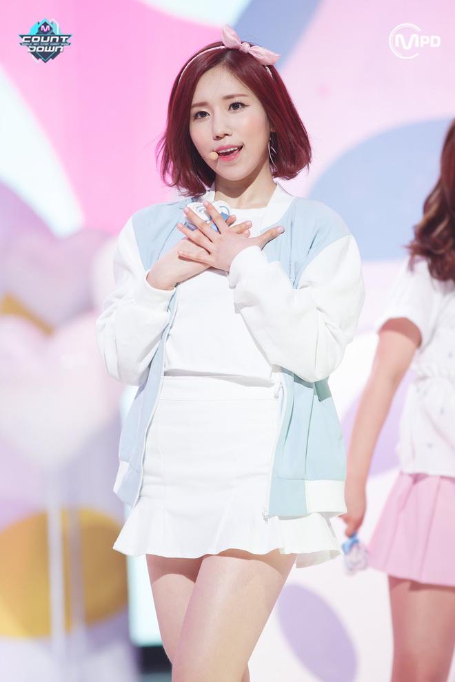 Bật mí bí quyết giảm cân của các thành viên nhóm nhạc Lovelyz: Baby Soul và Jiae đã giảm tới 10kg - Ảnh 14