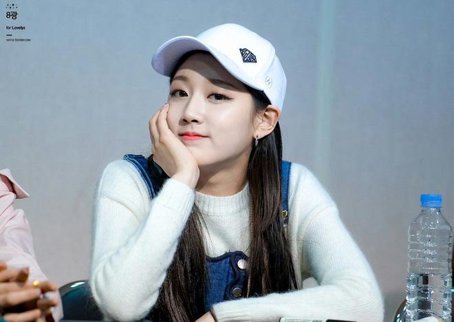 Bật mí bí quyết giảm cân của các thành viên nhóm nhạc Lovelyz: Baby Soul và Jiae đã giảm tới 10kg - Ảnh 16
