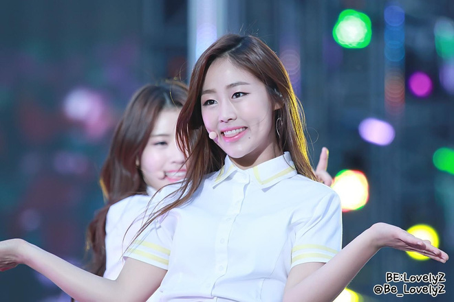 Bật mí bí quyết giảm cân của các thành viên nhóm nhạc Lovelyz: Baby Soul và Jiae đã giảm tới 10kg - Ảnh 5
