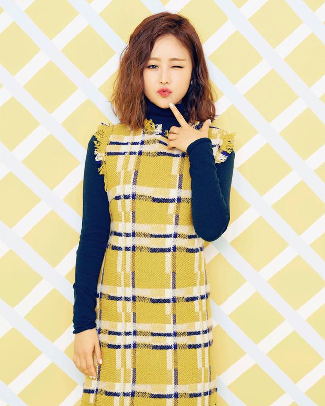 Bật mí bí quyết giảm cân của các thành viên nhóm nhạc Lovelyz: Baby Soul và Jiae đã giảm tới 10kg - Ảnh 6