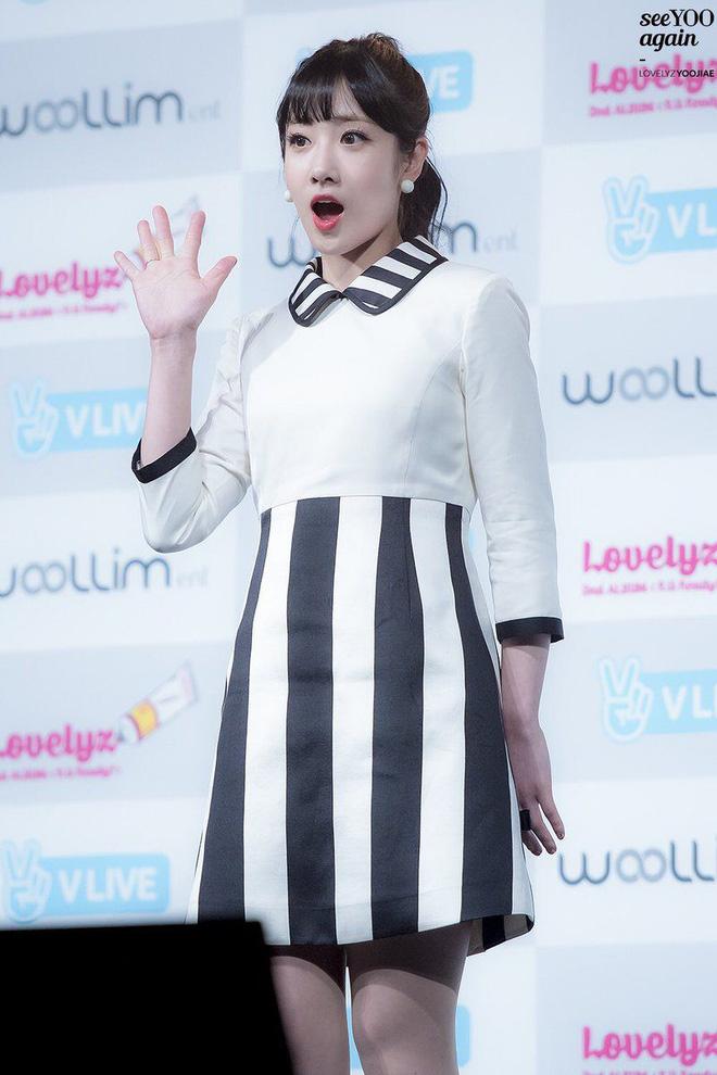 Bật mí bí quyết giảm cân của các thành viên nhóm nhạc Lovelyz: Baby Soul và Jiae đã giảm tới 10kg - Ảnh 7