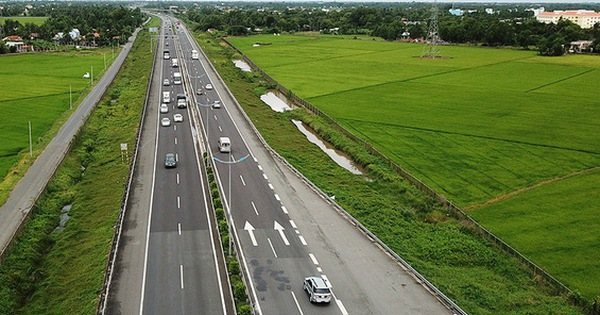 Duyệt giá bồi thường đất để xây dựng cao tốc Phan Thiết - Dầu Giây - Ảnh 1