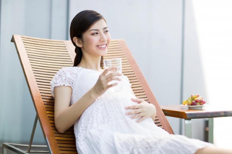 9 dưỡng chất cần thiết trong quá trình mang thai để con khỏe mạnh thông minh, mẹ bầu thông thái đừng vội bỏ qua - Ảnh 1