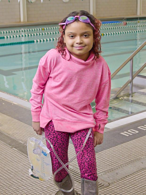 Bé gái bị rách toàn bộ ruột bởi 1 tai nạn kinh hoàng ở bể bơi mà nhiều cha mẹ không ngờ đến - Ảnh 3