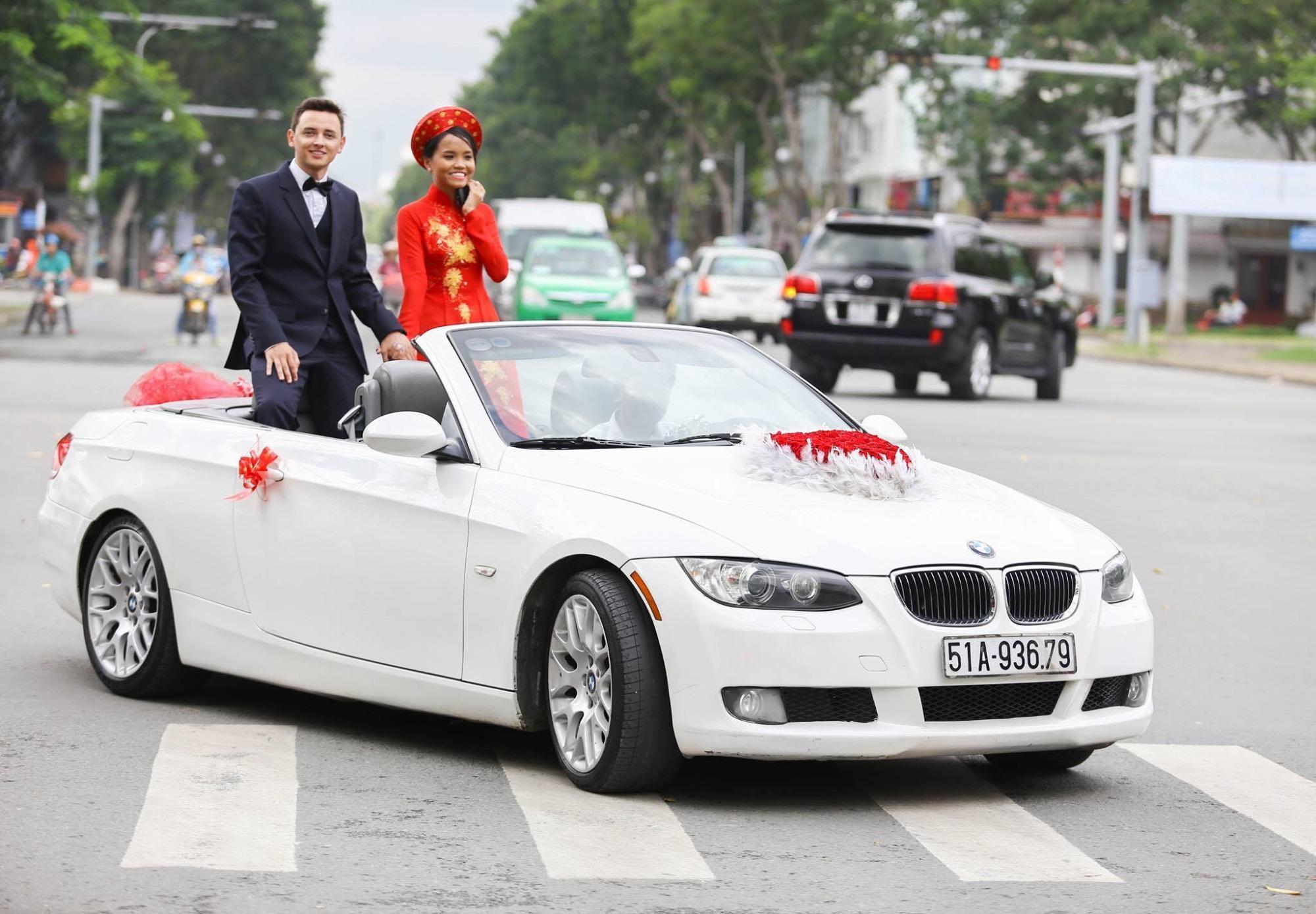 Cuộc sống làm dâu sướng như bà hoàng của cô gái Việt lấy chồng Pháp - Ảnh 2