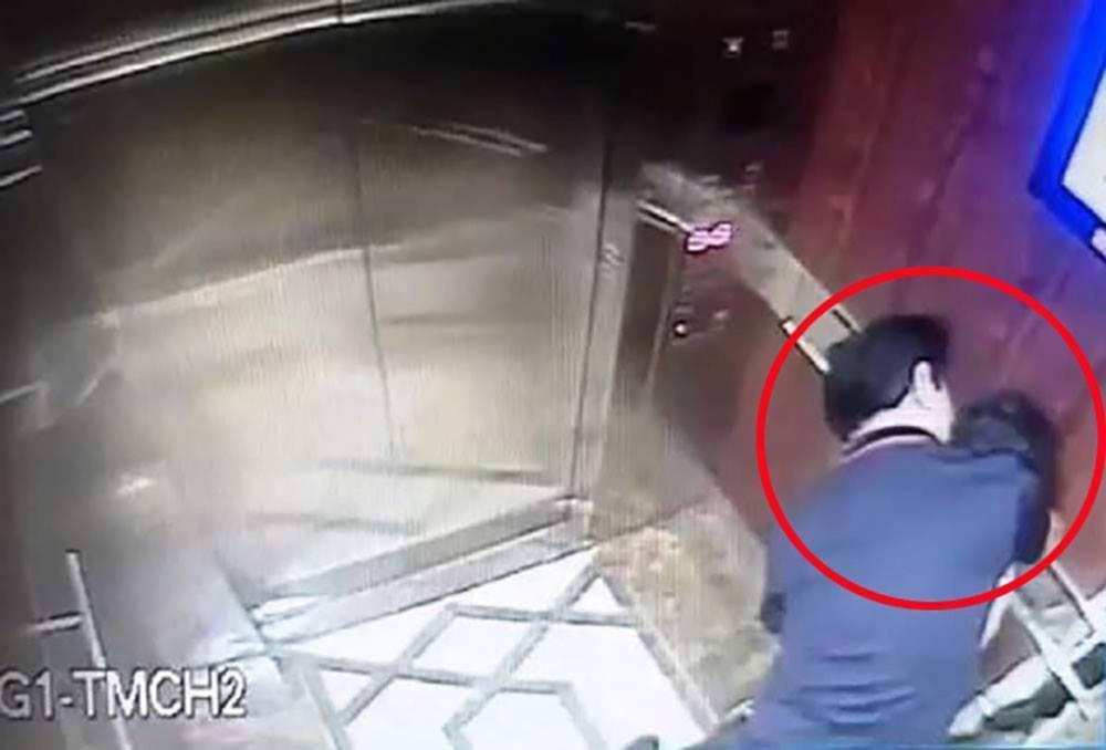 Gia đình bé gái bị sàm sỡ nói Nguyễn Hữu Linh 'quý cháu nên mới ôm hôn'? - Ảnh 1