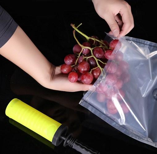 Hóa ra chúng ta đang bảo quản hoa quả sai cách từ trước đến nay - Ảnh 5