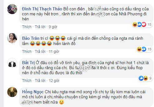 Từng bị nghi là 'kẻ thứ 3', Quế Vân bênh Việt Anh chằm chặp khi ly hôn: 'Tất cả các bà tám hãy khâu miệng vào' - Ảnh 3
