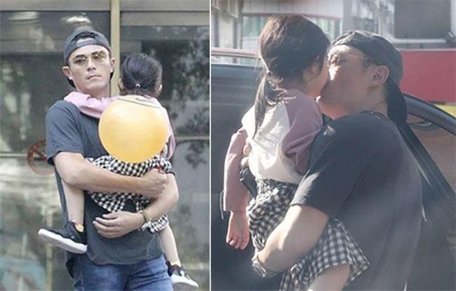 Khoe quà sinh nhật tặng con gái, Lâm Tâm Như bị so sánh không khéo nuôi dạy con bằng bạn thân Triệu Vy - Ảnh 2