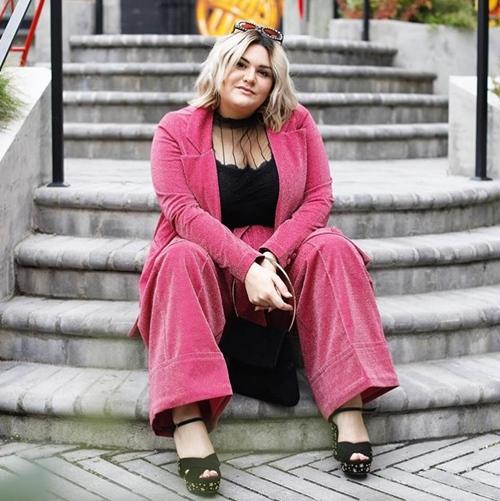 4 lỗi thời trang khiến nàng béo càng thêm xồ xề - Ảnh 2