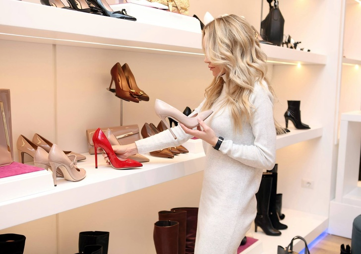 Bí quyết đơn giản giúp đi giày cao gót suốt cả ngày chân vẫn không đau nhứt, trầy xước, là phụ nữ nhất định phải biết - Ảnh 9