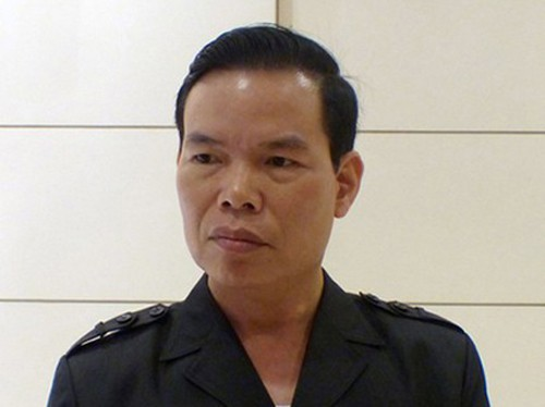 Bí thư Hà Giang Triệu Tài Vinh lên tiếng việc con gái cùng 2 cháu ruột được nâng điểm - Ảnh 1