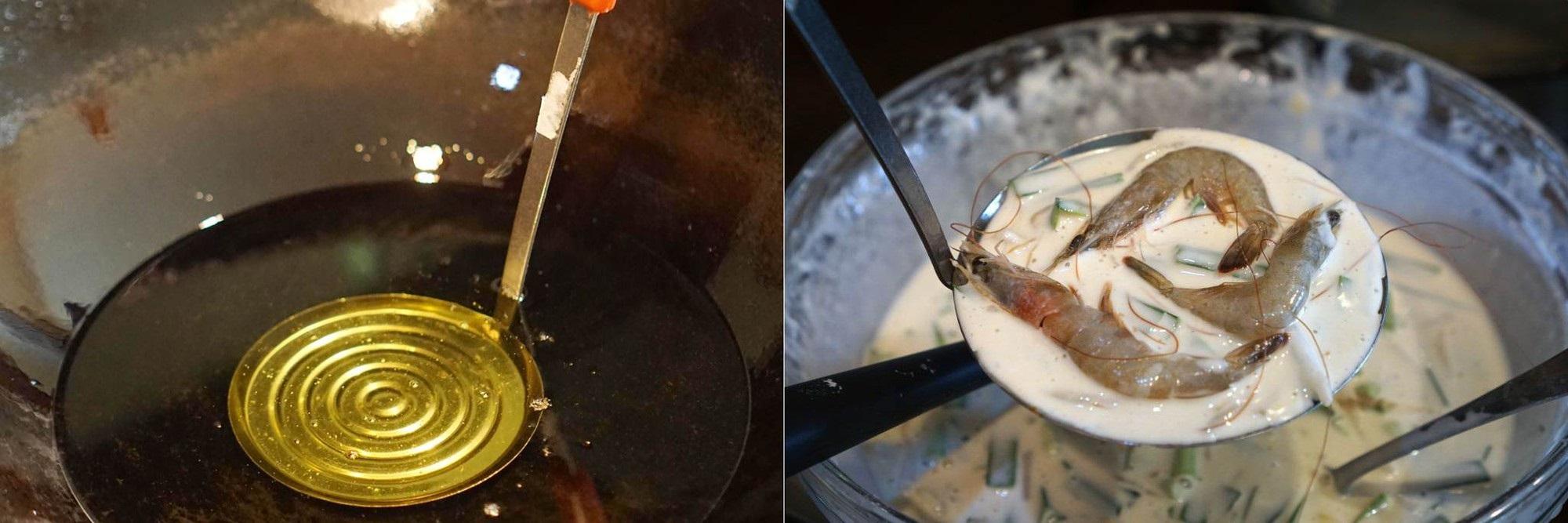 Mách bạn cách làm bánh tôm chiên chuẩn ngon - Ảnh 3