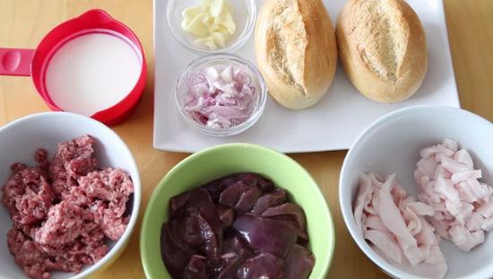 Cách làm pate gan cho bữa sáng cực đơn giản, ai ăn cũng phải tấm tắc khen ngon - Ảnh 2