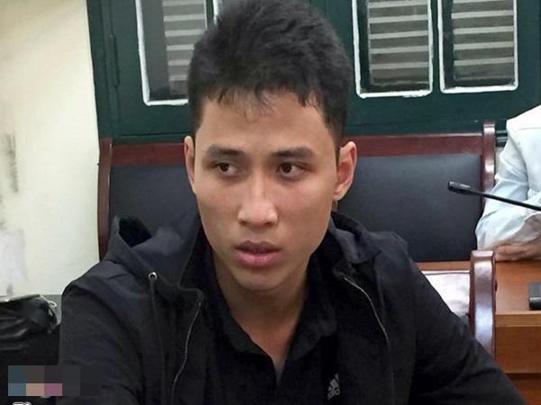 Nam sinh sát hại người phụ nữ tại chung cư cao cấp đối mặt án tử - Ảnh 1
