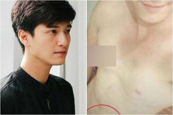 Mặc scandal lộ ảnh nóng, Huỳnh Anh vẫn vui vẻ bày tỏ tình yêu với bạn gái mới - Ảnh 1