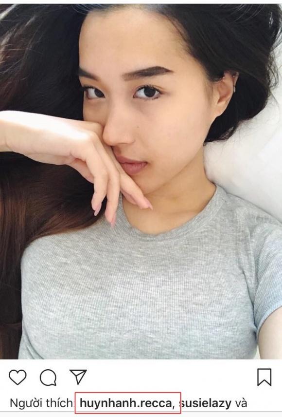 Mặc scandal lộ ảnh nóng, Huỳnh Anh vẫn vui vẻ bày tỏ tình yêu với bạn gái mới - Ảnh 4