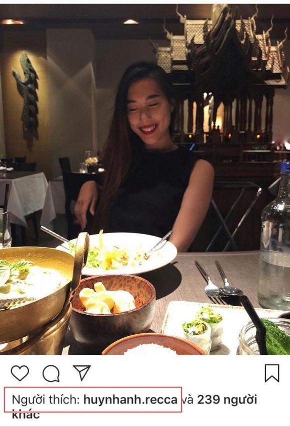 Mặc scandal lộ ảnh nóng, Huỳnh Anh vẫn vui vẻ bày tỏ tình yêu với bạn gái mới - Ảnh 6
