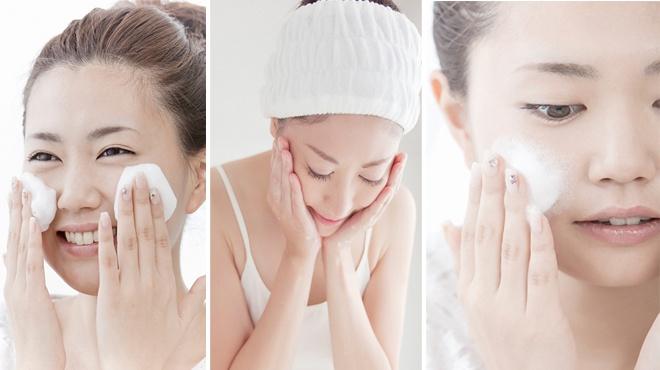 Mỗi ngày chỉ cần rửa mặt theo 5 bước này 2 lần, da không bao giờ nổi mụn, lão hóa hay sạm đen dù không xài nhiều mỹ phẩm - Ảnh 4