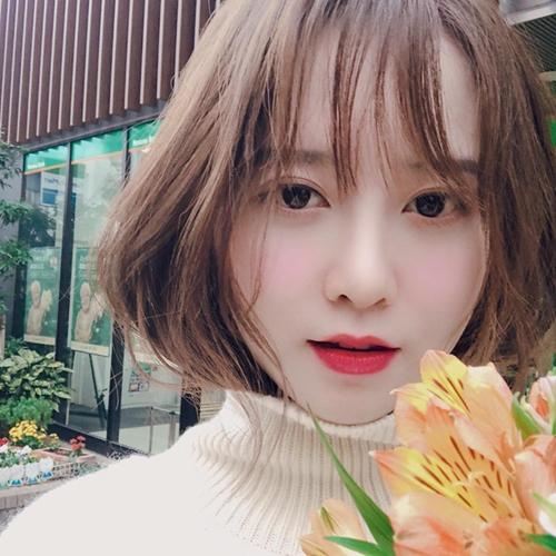 """Bí quyết để """"Cỏ"""" Goo Hye Sun da mềm mịn như gái đôi mươi - Ảnh 2"""