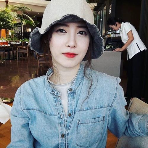 """Bí quyết để """"Cỏ"""" Goo Hye Sun da mềm mịn như gái đôi mươi - Ảnh 4"""