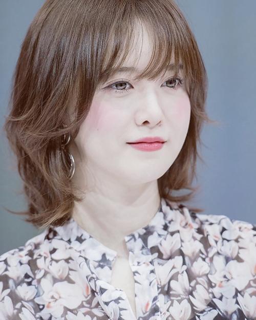 """Bí quyết để """"Cỏ"""" Goo Hye Sun da mềm mịn như gái đôi mươi - Ảnh 7"""