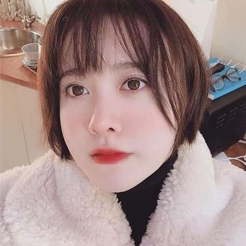 """Bí quyết để """"Cỏ"""" Goo Hye Sun da mềm mịn như gái đôi mươi - Ảnh 8"""