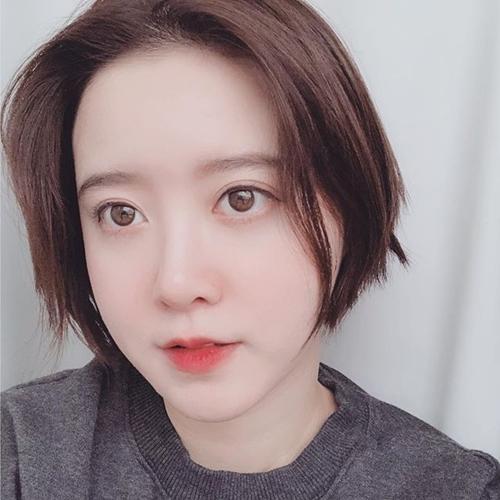"""Bí quyết để """"Cỏ"""" Goo Hye Sun da mềm mịn như gái đôi mươi - Ảnh 9"""