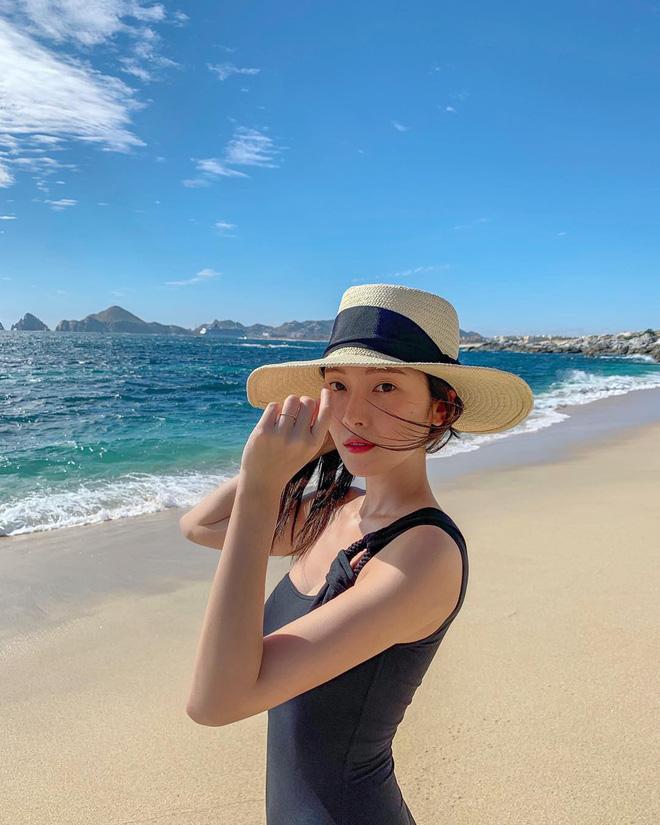 Đã 30 tuổi nhưng Jessica Jung vẫn trẻ trung mơn mởn với body chuẩn chỉnh, bí quyết là gì? - Ảnh 1