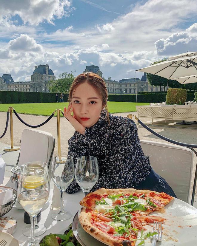 Đã 30 tuổi nhưng Jessica Jung vẫn trẻ trung mơn mởn với body chuẩn chỉnh, bí quyết là gì? - Ảnh 6