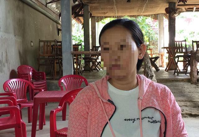 Giáo viên ở Quảng Trị bị đối tượng lạ doạ đuổi việc, lừa tài sản? - Ảnh 1