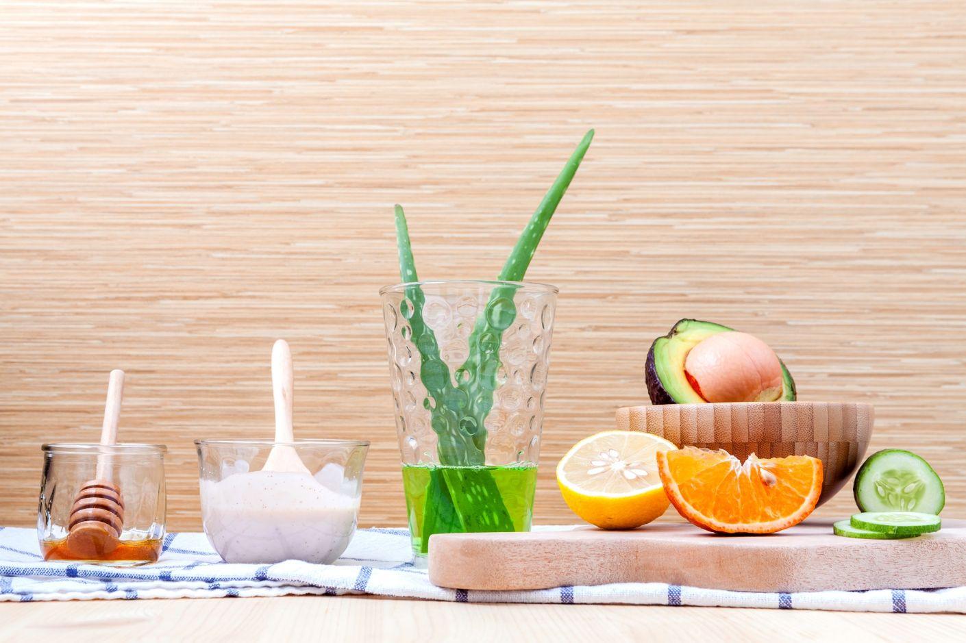 Những phương pháp trị nám da mặt giúp bạn sở hữu làn da 'không tì vết' - Ảnh 3