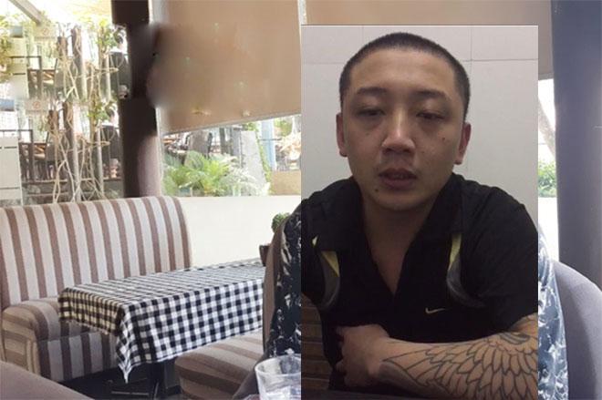 Tạm giữ người bố trong vụ cháu bé ở Nghệ An nghi bị xâm hại - Ảnh 1