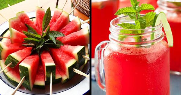 10 thực phẩm giúp giảm tích nước, hỗ trợ giảm cân nhanh - Ảnh 3
