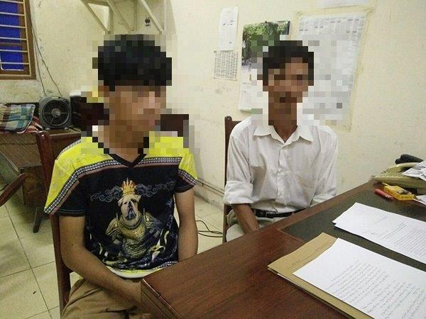 """Cậu bé """"bị bắt cóc sang Trung Quốc 10 năm"""" nói dối những gì? - Ảnh 1"""