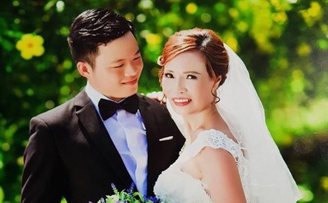 Cô dâu 61 tuổi, chú rể 26 tuổi ở Cao Bằng: Lần đầu tiên bố chồng trải lòng - Ảnh 1