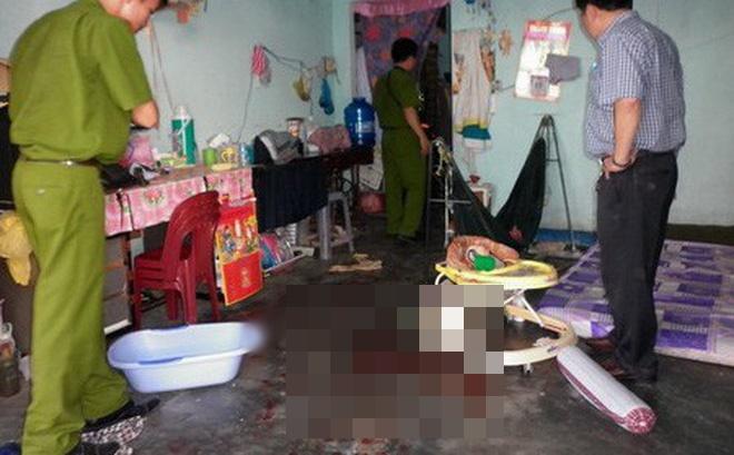Người đàn ông U60 chém mẹ ruột 88 tuổi tử vong, đánh vợ trọng thương rồi tự sát - Ảnh 2