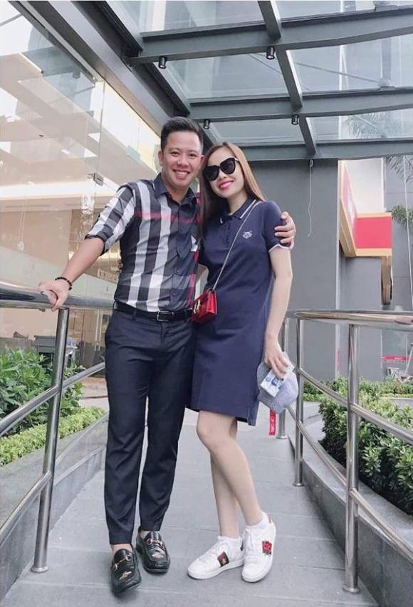 Sau khi ra mắt bạn trai, Giang Hồng Ngọc bất ngờ vướng nghi vấn bầu bí - Ảnh 3